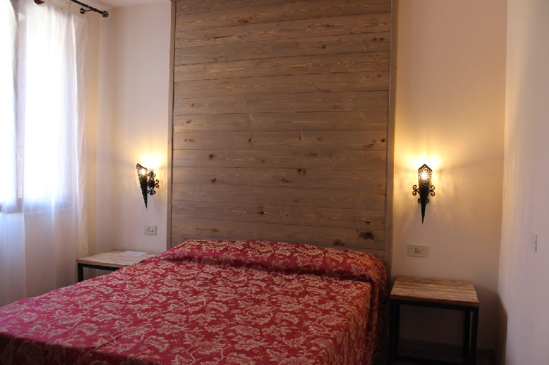 Rocca Superior Room