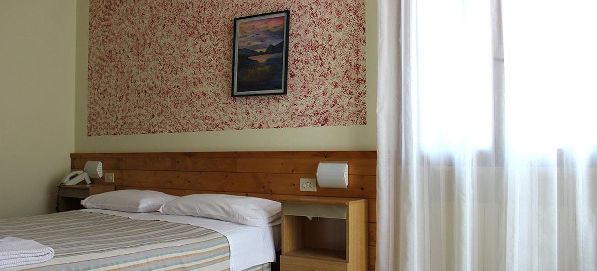 camere albergo Al Castello