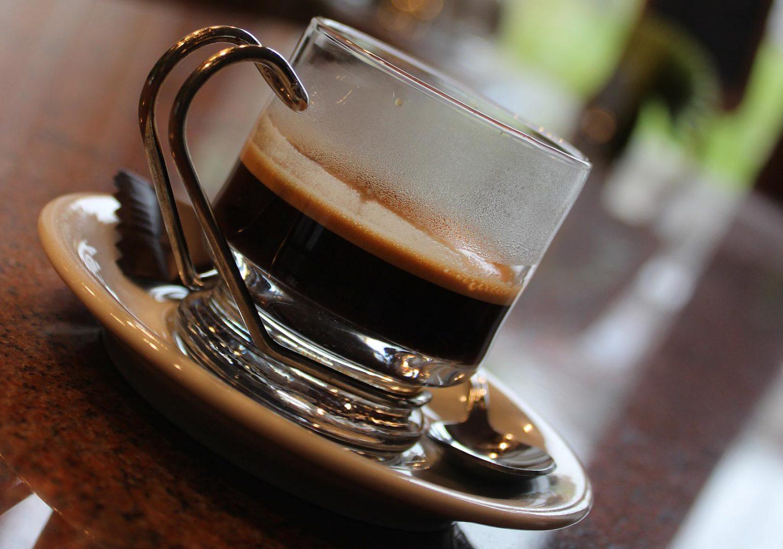caffè servizio bar